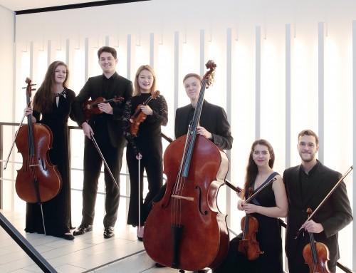 Kammermusik Matinee der Akademisten