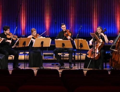 Kammermusikmatinee der Akademisten