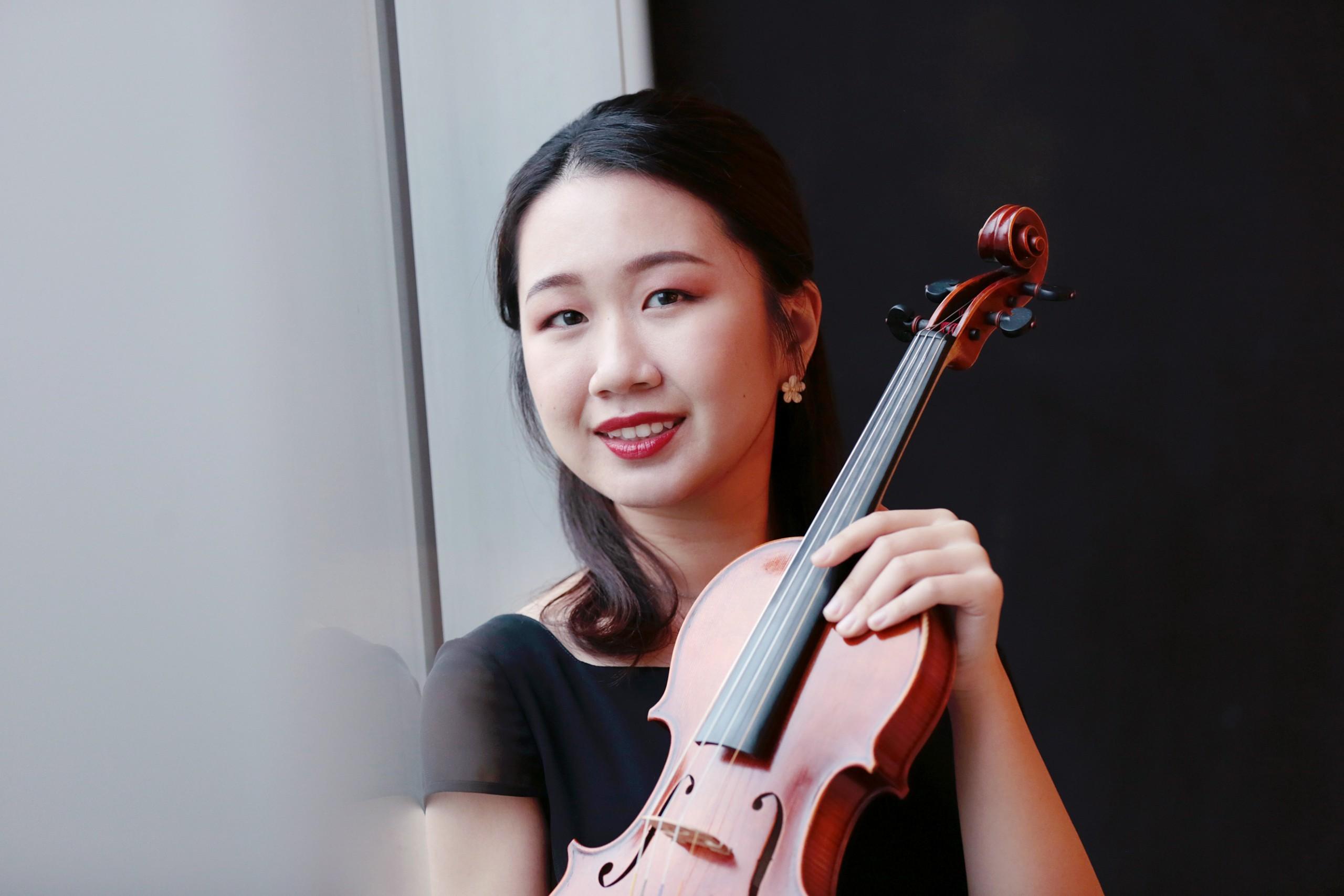 Ningjie Huang